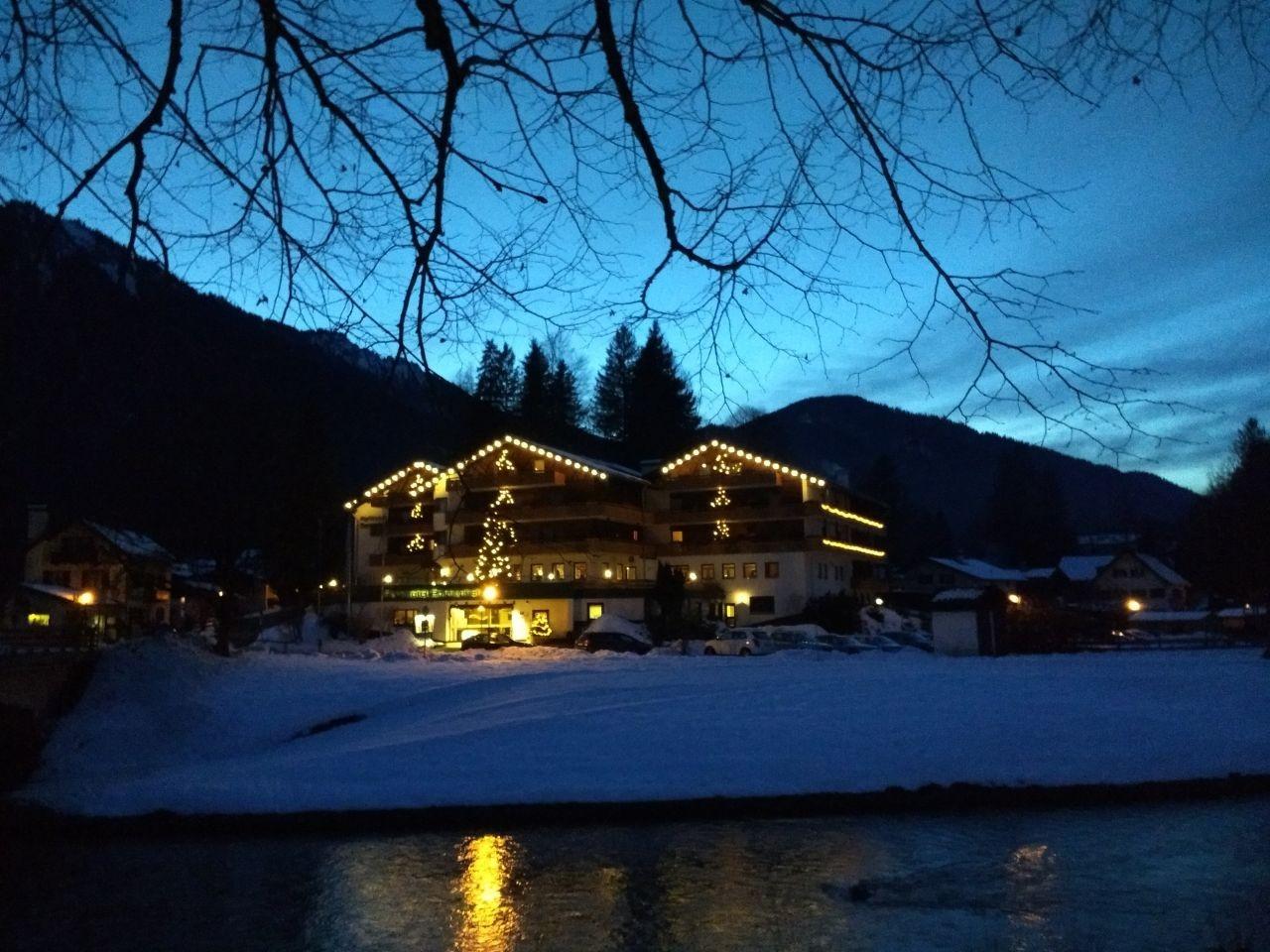 Abschied vom Parkhotel Sonnenhof und einer fantastischen Woche     best-of-winter mit vielen Winterspuren, die wir in unseren Erinnerungen wiederfinden werden.