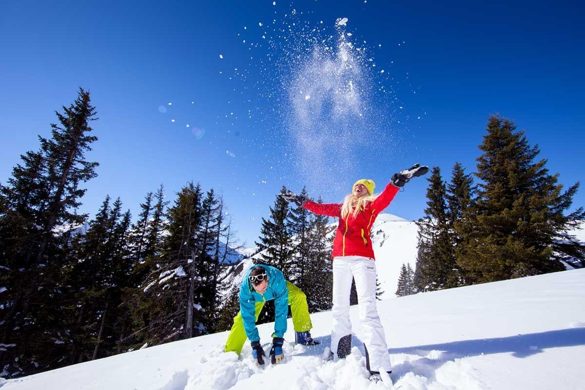 SlowSnow Olympiade: Bester Winter im schönsten Weiß